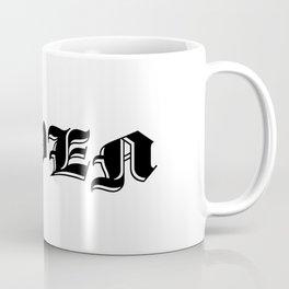 Gwen Coffee Mug