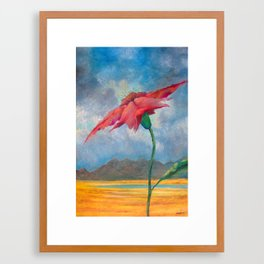 Art Prints of San Antonio TX Framed Art Print