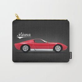 Miura 67 Carry-All Pouch