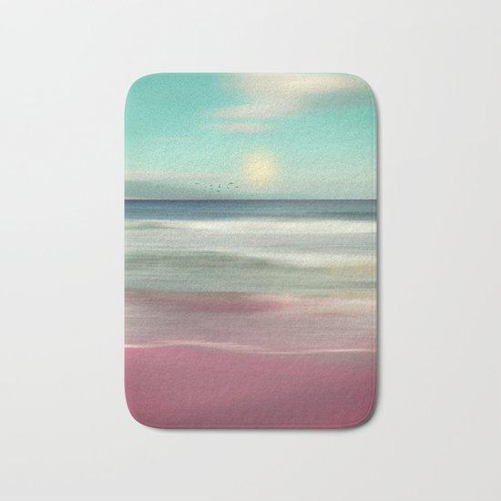 OCEAN DREAM IV-B Bath Mat