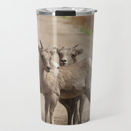 Which Way! Travel Mug