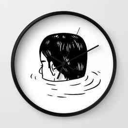 Oblique Strategies Wall Clock