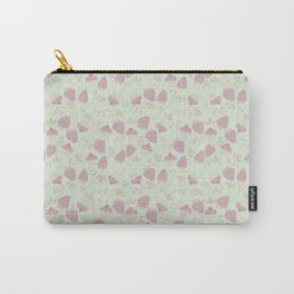 Strawberry Fields Carry-All Pouch