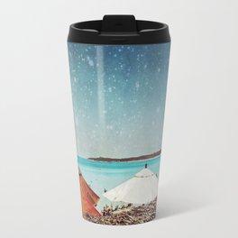 Triple Canopy Travel Mug