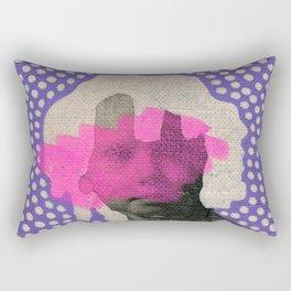 Una Piccola Fortuna 003 Rectangular Pillow