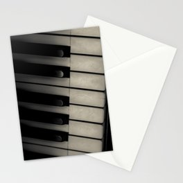 The Ivories Stationery Cards