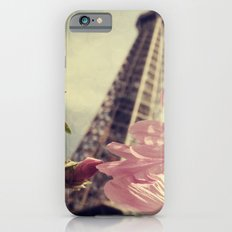 Springtime In Paris iPhone 6s Slim Case
