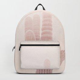 Saguaro Blush Backpack