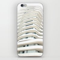 architecture iPhone & iPod Skins featuring Architecture by Fine2art