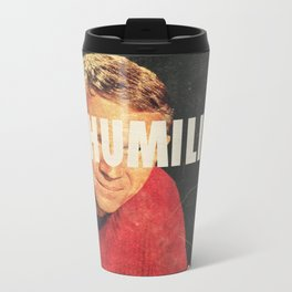 Humility 1968 Metal Travel Mug