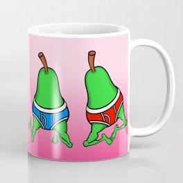 Gay Pear Coffee Mug