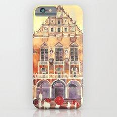 Poznań Slim Case iPhone 6