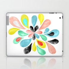Watercolor Splash  Laptop & iPad Skin