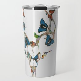 Wilde Love Travel Mug