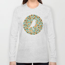 Spotted Long Sleeve T-shirt