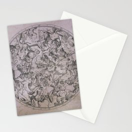 Vintage Constellations & Astrological Signs | Beetroot Paper Stationery Cards