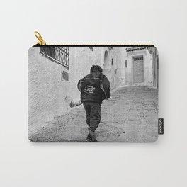 niño marruecos Carry-All Pouch