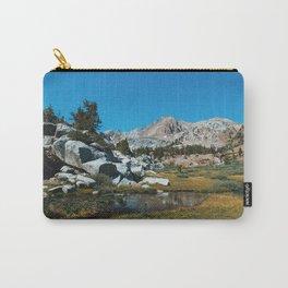 Sierra Summer Carry-All Pouch