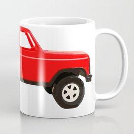 Jump the Hump Coffee Mug