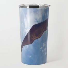 Stealth Bomber Travel Mug