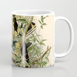 Mockingbirds and Rattlesnake Coffee Mug
