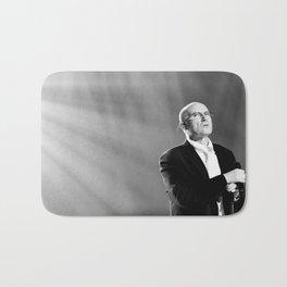 Phil Collins Bath Mat