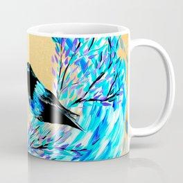 Bower Birds Coffee Mug