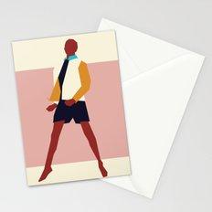 Fashion Dance 3 Stationery Cards