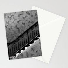 The Stairs Stationery Cards