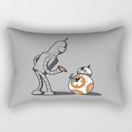 Light me up! Rectangular Pillow