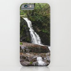 Tennessee Waterfall Smoky Mountains Color Photo Slim Case iPhone 6s