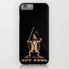 Muten Roshi Gandalf iPhone 6s Slim Case