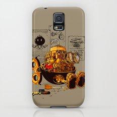 Work of the genius Galaxy S5 Slim Case