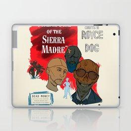 Dead Money Laptop & iPad Skin