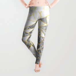 Ab Marb Leggings