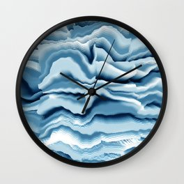 Abstract 143 Wall Clock