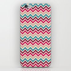 Chevron 2 iPhone & iPod Skin