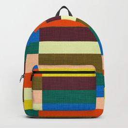 kilim Autumn Colors Backpack