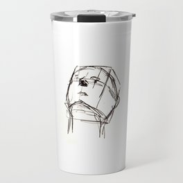 Human Studies Travel Mug