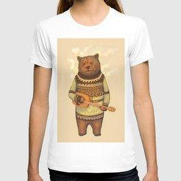 Seabear T-shirt