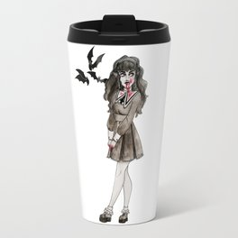 Dressed to Kill Travel Mug