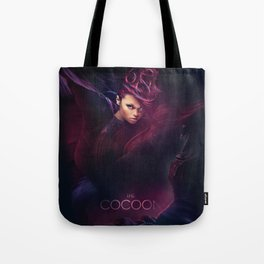 The Cocoon Tote Bag