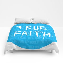 True Faith Comforters