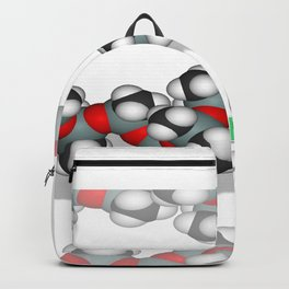 DNA HD by JC LOGAN 4 Simply Blessed Backpack