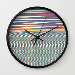 Signal Wall Clock