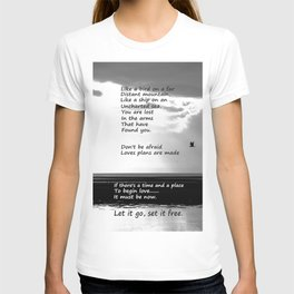 Dream Last Night T-shirt