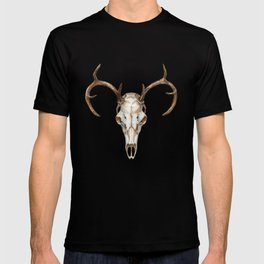 New life . Black T-shirt