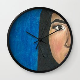 Lucky Wall Clock