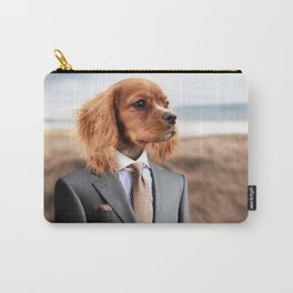 Young Dog Carry-All Pouch