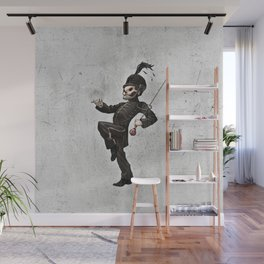 My Chemical Romance - The Black Parade Wall Mural